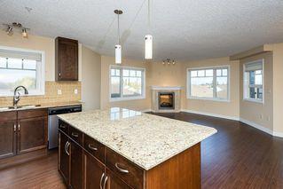 Photo 26: 312 2045 GRANTHAM Court in Edmonton: Zone 58 Condo for sale : MLS®# E4218280