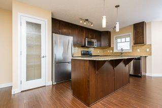 Photo 20: 312 2045 GRANTHAM Court in Edmonton: Zone 58 Condo for sale : MLS®# E4218280