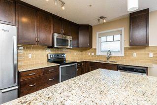 Photo 21: 312 2045 GRANTHAM Court in Edmonton: Zone 58 Condo for sale : MLS®# E4218280