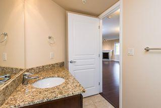 Photo 38: 312 2045 GRANTHAM Court in Edmonton: Zone 58 Condo for sale : MLS®# E4218280