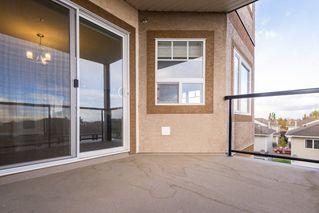 Photo 42: 312 2045 GRANTHAM Court in Edmonton: Zone 58 Condo for sale : MLS®# E4218280