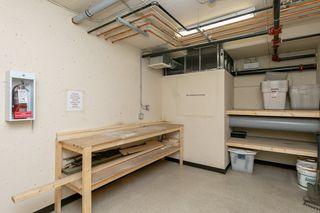 Photo 48: 312 2045 GRANTHAM Court in Edmonton: Zone 58 Condo for sale : MLS®# E4218280