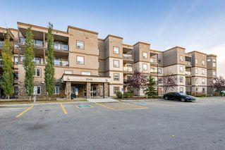 Photo 2: 312 2045 GRANTHAM Court in Edmonton: Zone 58 Condo for sale : MLS®# E4218280