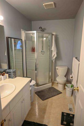 Photo 20: 8 3 POIRIER Avenue: St. Albert House Half Duplex for sale : MLS®# E4223072