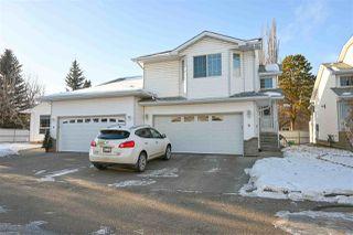 Photo 2: 8 3 POIRIER Avenue: St. Albert House Half Duplex for sale : MLS®# E4223072