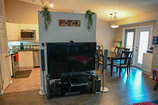 Photo 7: 8 3 POIRIER Avenue: St. Albert House Half Duplex for sale : MLS®# E4223072