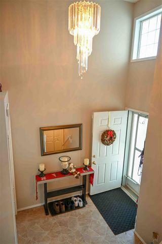 Photo 3: 8 3 POIRIER Avenue: St. Albert House Half Duplex for sale : MLS®# E4223072