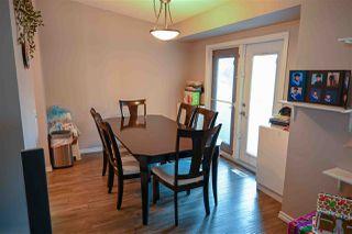 Photo 8: 8 3 POIRIER Avenue: St. Albert House Half Duplex for sale : MLS®# E4223072