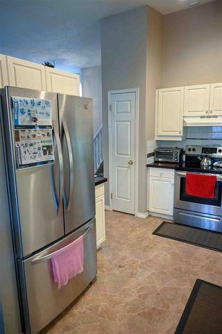 Photo 11: 8 3 POIRIER Avenue: St. Albert House Half Duplex for sale : MLS®# E4223072