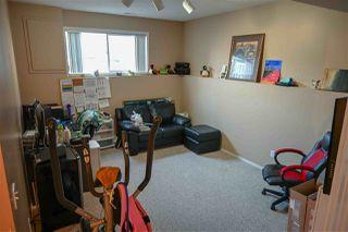 Photo 26: 8 3 POIRIER Avenue: St. Albert House Half Duplex for sale : MLS®# E4223072