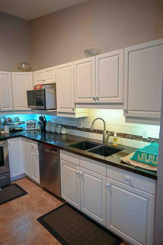 Photo 9: 8 3 POIRIER Avenue: St. Albert House Half Duplex for sale : MLS®# E4223072
