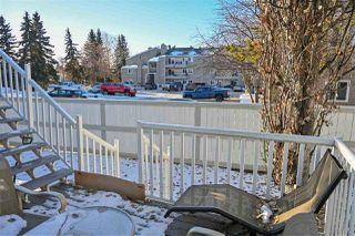 Photo 37: 8 3 POIRIER Avenue: St. Albert House Half Duplex for sale : MLS®# E4223072