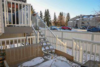 Photo 36: 8 3 POIRIER Avenue: St. Albert House Half Duplex for sale : MLS®# E4223072