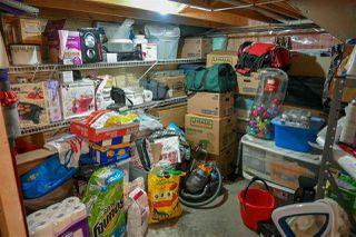 Photo 31: 8 3 POIRIER Avenue: St. Albert House Half Duplex for sale : MLS®# E4223072