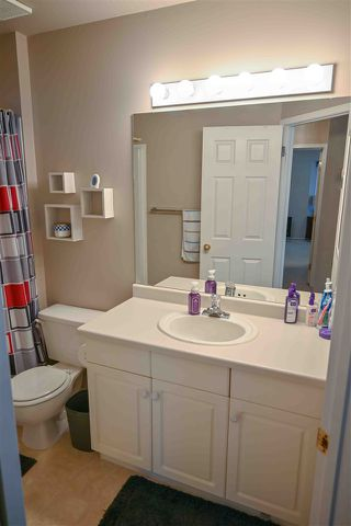Photo 21: 8 3 POIRIER Avenue: St. Albert House Half Duplex for sale : MLS®# E4223072