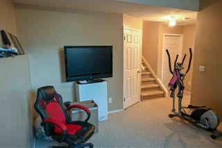 Photo 27: 8 3 POIRIER Avenue: St. Albert House Half Duplex for sale : MLS®# E4223072