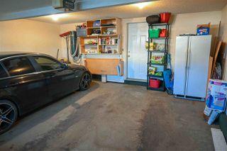 Photo 38: 8 3 POIRIER Avenue: St. Albert House Half Duplex for sale : MLS®# E4223072
