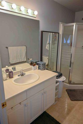 Photo 19: 8 3 POIRIER Avenue: St. Albert House Half Duplex for sale : MLS®# E4223072
