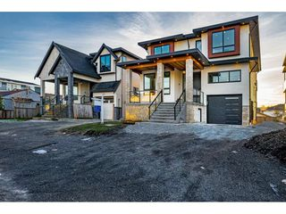 Photo 2: 344 FENTON Street in New Westminster: Queensborough House for sale : MLS®# R2524821