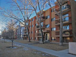 Main Photo: 405 1829 11 Avenue SW in CALGARY: Sunalta Condo for sale (Calgary)  : MLS®# C3507583