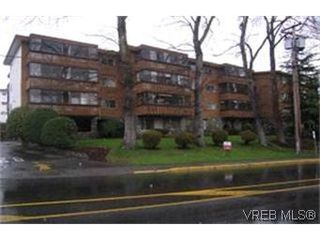 Photo 1:  in VICTORIA: Es Rockheights Condo for sale (Esquimalt)  : MLS®# 355654
