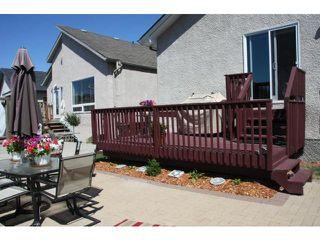 Photo 17: 444 De La Seigneurie Boulevard in WINNIPEG: Windsor Park / Southdale / Island Lakes Residential for sale (South East Winnipeg)  : MLS®# 1206107