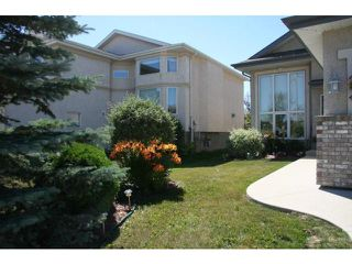Photo 19: 444 De La Seigneurie Boulevard in WINNIPEG: Windsor Park / Southdale / Island Lakes Residential for sale (South East Winnipeg)  : MLS®# 1206107