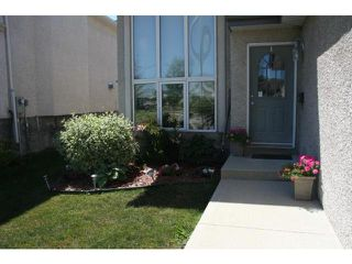 Photo 20: 444 De La Seigneurie Boulevard in WINNIPEG: Windsor Park / Southdale / Island Lakes Residential for sale (South East Winnipeg)  : MLS®# 1206107