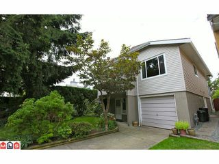 Photo 17: 6039 195A Street in Surrey: Cloverdale BC House for sale (Cloverdale)  : MLS®# F1221258