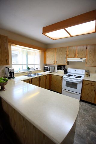 Photo 7: 6039 195A Street in Surrey: Cloverdale BC House for sale (Cloverdale)  : MLS®# F1221258