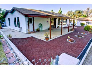 Photo 6: CARLSBAD WEST Manufactured Home for sale : 3 bedrooms : 5427 Kipling Lane in Carlsbad