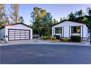 Photo 2: CARLSBAD WEST Manufactured Home for sale : 3 bedrooms : 5427 Kipling Lane in Carlsbad