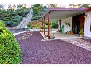 Photo 4: CARLSBAD WEST Manufactured Home for sale : 3 bedrooms : 5427 Kipling Lane in Carlsbad