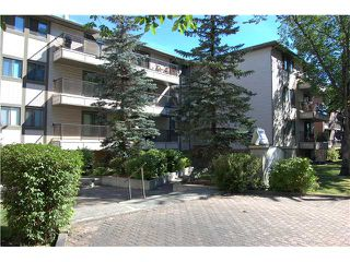 Main Photo: 108 130 25 Avenue SW in CALGARY: Mission Condo for sale (Calgary)  : MLS®# C3546973