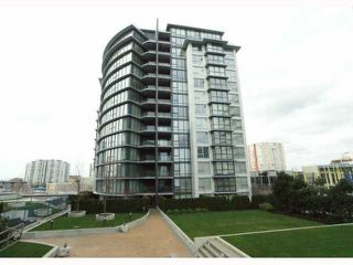 "Main Photo: 1703 6068 NO 3 Road in Richmond: Brighouse Condo for sale in ""Paloma I"" : MLS®# V989220"