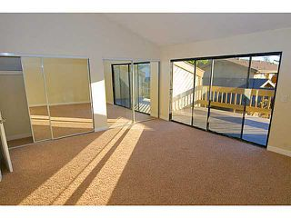 Photo 7: LA JOLLA Townhome for sale : 2 bedrooms : 8364 VIA SONOMA #C