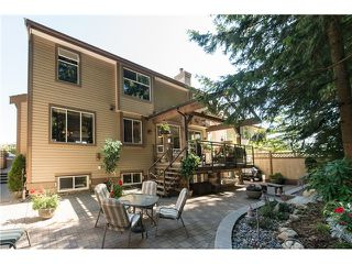 Photo 2: 1532 TANGLEWOOD Lane in Coquitlam: Westwood Plateau House for sale : MLS®# V993546