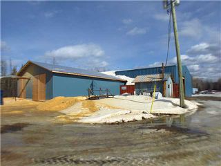 Photo 10: 4068 MCLEAN Road in QUESNEL: Quesnel - Rural North Commercial for sale (Quesnel (Zone 28))  : MLS®# N4506037