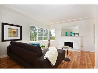 Photo 3: 8049 GILLEY Avenue in Burnaby: South Slope House for sale (Burnaby South)  : MLS®# V1001830