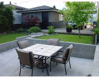 Photo 9: 2583 8TH Avenue in Vancouver East: Renfrew VE Home for sale ()  : MLS®# V709302