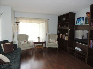 "Photo 7: 508 LEHMAN PL in Port Moody: North Shore Pt Moody Townhouse for sale in ""EAGLE POINT"" : MLS®# V1023491"