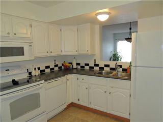 "Photo 2: 508 LEHMAN PL in Port Moody: North Shore Pt Moody Townhouse for sale in ""EAGLE POINT"" : MLS®# V1023491"