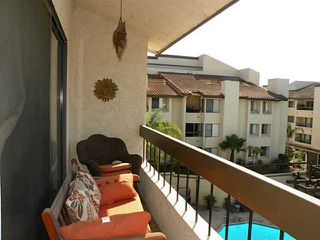 Photo 8: MISSION VALLEY Condo for sale : 1 bedrooms : 6757 Friars Road #35 in San Diego