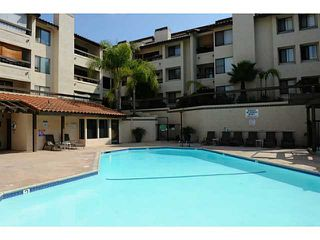Photo 10: MISSION VALLEY Condo for sale : 1 bedrooms : 6757 Friars Road #35 in San Diego