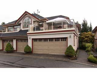 "Photo 21: 41 8855 212TH Street in Langley: Walnut Grove Townhouse for sale in ""Golden Ridge"" : MLS®# F1320345"