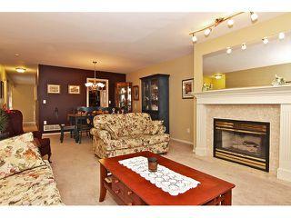 "Photo 5: 41 8855 212TH Street in Langley: Walnut Grove Townhouse for sale in ""Golden Ridge"" : MLS®# F1320345"