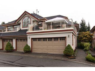 "Photo 1: 41 8855 212TH Street in Langley: Walnut Grove Townhouse for sale in ""Golden Ridge"" : MLS®# F1320345"