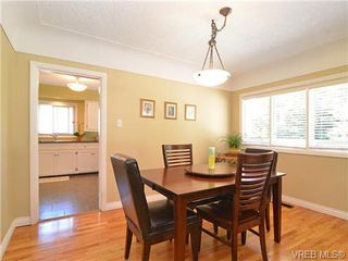 Photo 5: 3156 Mars St in VICTORIA: Vi Mayfair House for sale (Victoria)  : MLS®# 650877