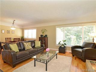 Photo 3: 3156 Mars St in VICTORIA: Vi Mayfair House for sale (Victoria)  : MLS®# 650877