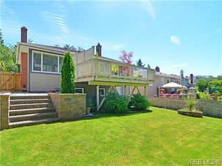 Photo 19: 3156 Mars St in VICTORIA: Vi Mayfair House for sale (Victoria)  : MLS®# 650877